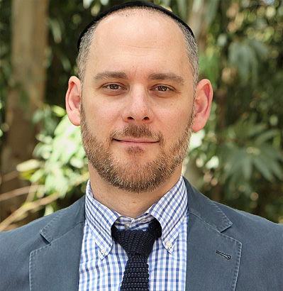 Brad Salzman