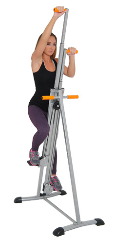 the best trainer london - Conquer Vertical Climber Fitness Climbing Machine