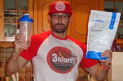 My Protein UK Fitness