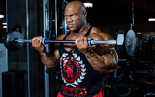 Fat Gripz – The Thick Bar Training Secret to rid the world of weak and skinny arms!
