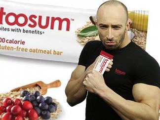 Toosum bar