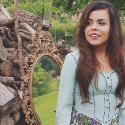 Madelyn Texas singer