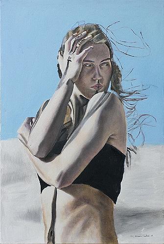 Kiersten Clowes - SOLD, www.cedricchambers.com