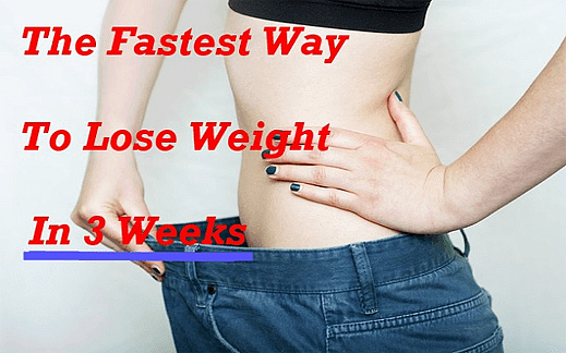 Lose weight in 3 weeks one of the best 3 weeks diet program and lose weight in 3 weeks one of the best 3 weeks diet program and plan ccuart Image collections