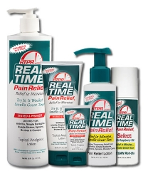 Real Time cream