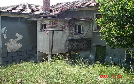 Odrinzi house