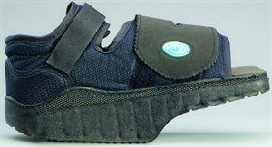 Orthowedge Healing Shoe