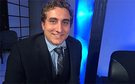 Interview with Matthew Einsohn – Associate Director at Prescott College
