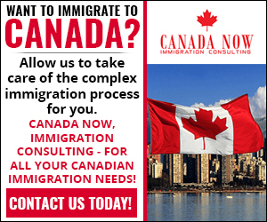 Canada Now, Immigration Consulting