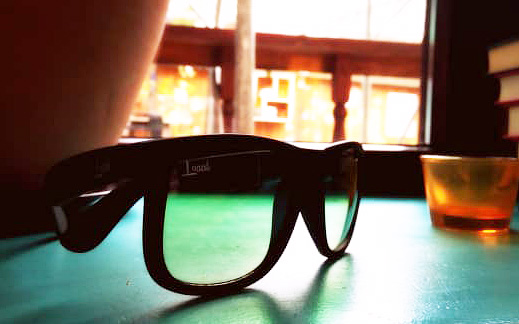 The Starter – Loaal Sunglasses for discovering incredible US destinations!