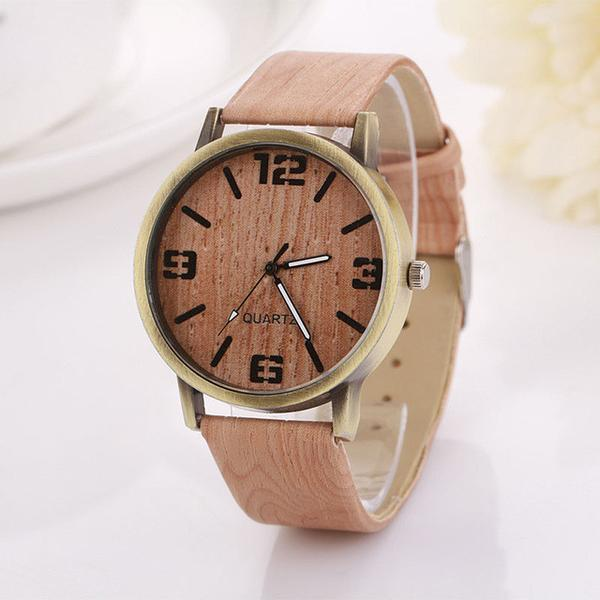 wristwatchwooden