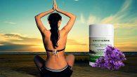 natural deodorant lavender
