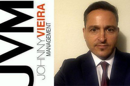 Johnny Vieira