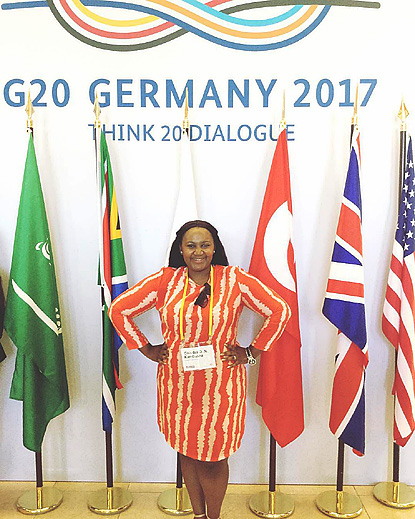 G20 Germany 2017