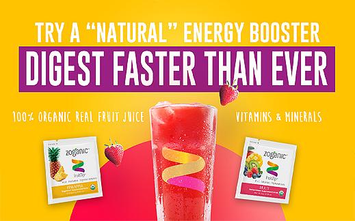 the best organic vitamins