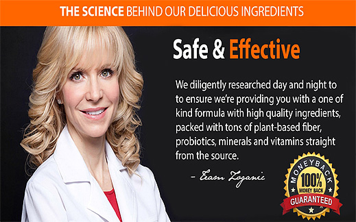 zoganic vitamin