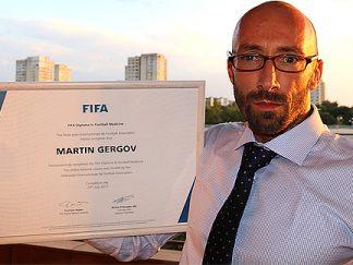 FIFA Diploma