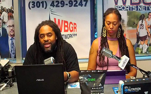 WBGR Wellness Networks will have different shows pertaining to all wellness!!!