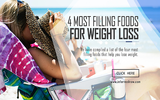 4 most filling foods for weight loss. See who they are! Right now!