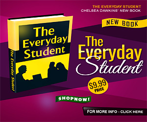 The Everyday Student book