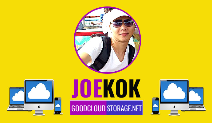 Meet the Founder of GoodCloudStorage.net