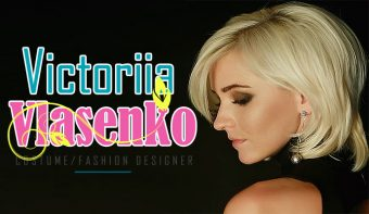 Interview with Viktoriia Vlasenko – costume and fashion designer