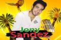 joni sandez latin singer in Southern California