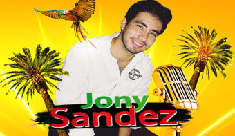 Interview with Joni Sandez – latin singer-songwriter!