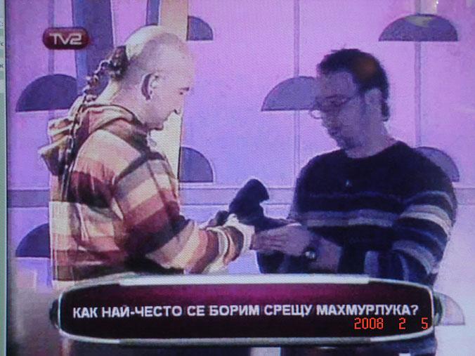 """В предаването """"Долен, мръсен лъжец"""" по tv 2"""