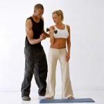 Индивидуален фитнес инструктор
