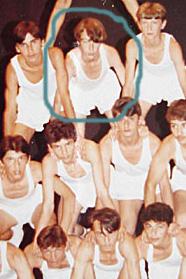 Фитнес треньорът Мартин Гергов е треньор в град София , фитнес треньор вип