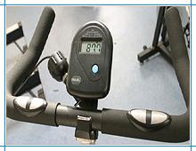 Показания на фитнес уредите