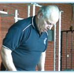 Фитнес без граници с Павел Добрев