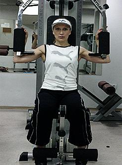 фитнес над 40