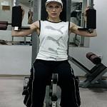 Фитнес над 40 годишна възраст