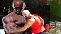 Диета за мускулна маса