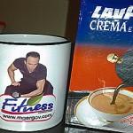 Фитнес кафето без което не мога