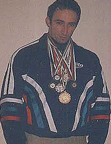 Добър личен фитнес треньор в град София