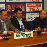 СПА Номинаци на България 2011