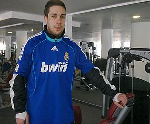 георги градевски футболист