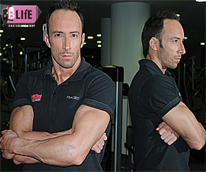 Фитнес 2011