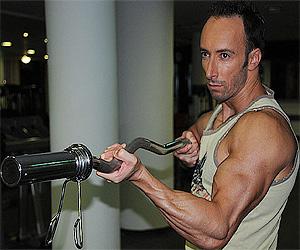 Великден , Фитнес инструктор, отслабване