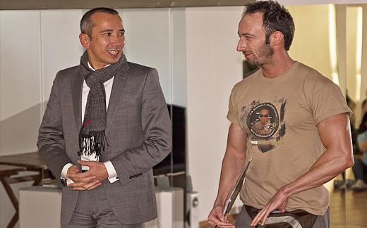 Ираван Хира - изпълнителен директор на HP Bulgaria