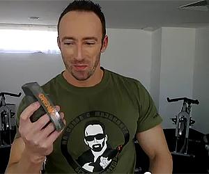 Grenade burner