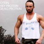 Какво е Протеин и Защо ни е Необходим