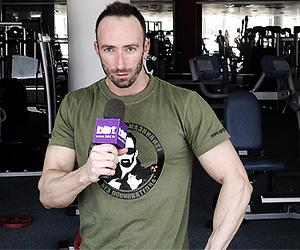 Анаболни стероиди