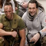 Милитъри Фотосесия в Camouflage.bg