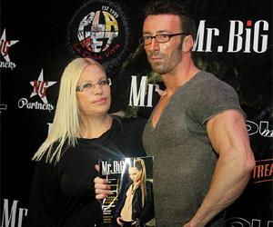Mr Big юни 2011