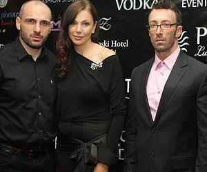 Спа Номинации 2011