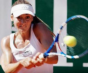 Диа Евтимова тенис